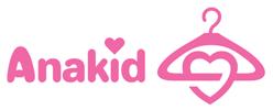 فروشگاه لباس بچگانه آناکید